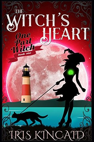 The Witch's Heart (One Part Witch Book 1)