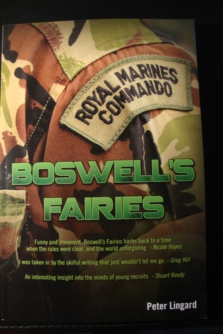 Boswell's Fairies by Peter Lingard