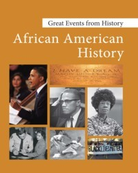 Great Events from History: African American History