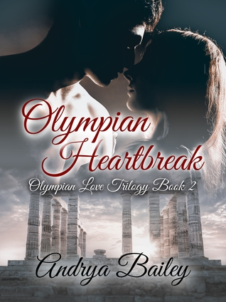 Olympian Heartbreak by Andrya Bailey