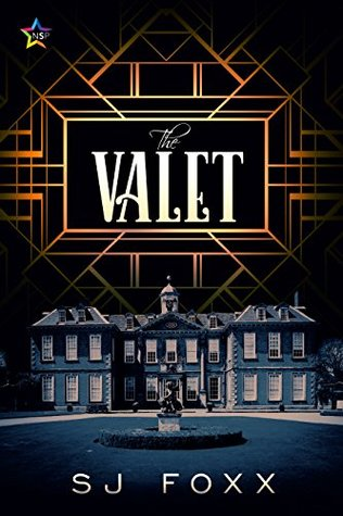 Book Review: The Valet by S.J. Foxx