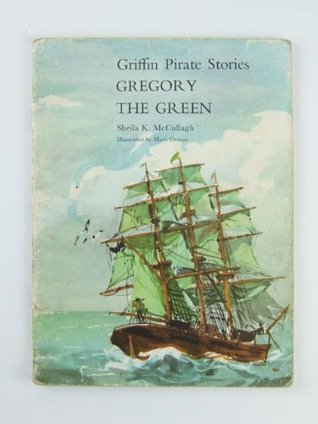 Griffin Pirate Stories: Acrooacree Bk. 12