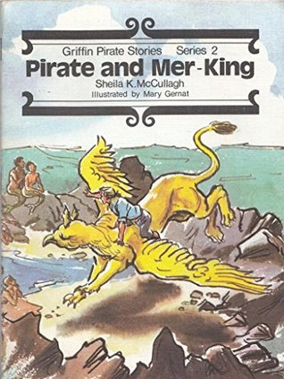 Pirate and Mer-King, Book 13: Pirate and Merking Bk. 13