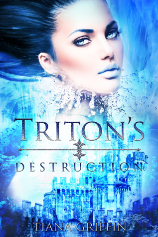 Triton's Destruction