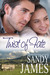 Twist of Fate (Damaged Heroes #5) by Sandy James