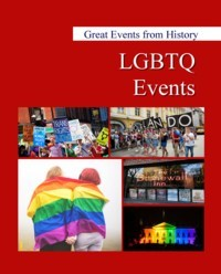 Great Events from History: LGBTQ Events