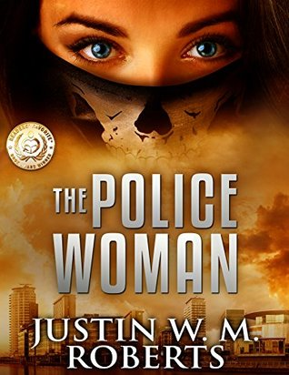 The Policewoman (The Officer Book 1)