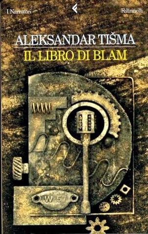 Il libro di Blam
