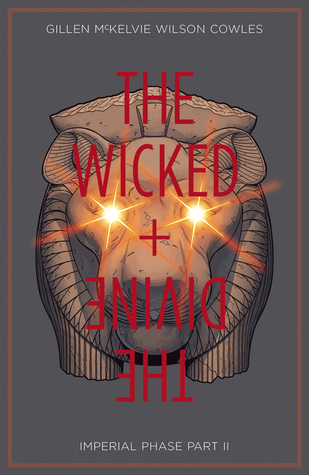 The Wicked + The Divine, Vol. 6: Imperial Phase, Part 2