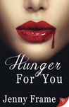 Hunger for You (Amelia & Byron, #1)