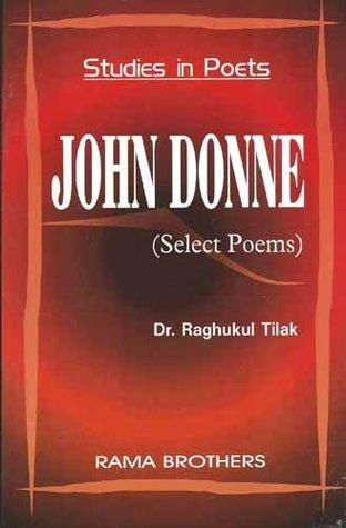 John Donne (Selected Poems)