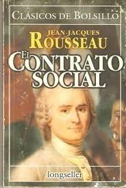 El Contrato Social (Clásicos de Bolsillo, #76)