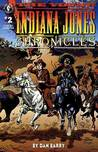 THE YOUNG INDIANA JONES CHRONICLES #2