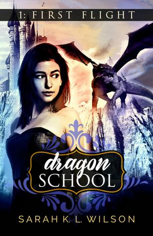 Dragon School: First Ride