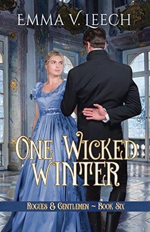 One Wicked Winter (Rogues & Gentlemen, #6)