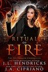 A Ritual of Fire (FBI Dragon Chronicles, #1)