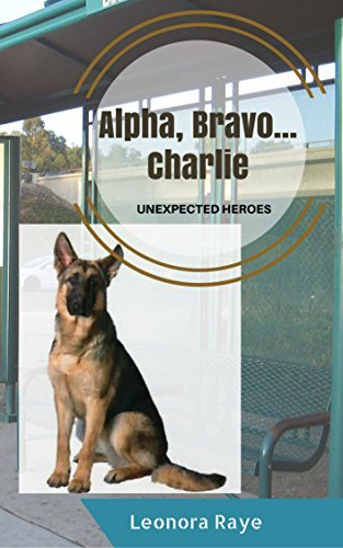 Alpha, Bravo...Charlie: Unexpected Heroes