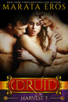 Harvest (The Druid Series, #3)
