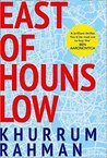 East of Hounslow: A funny and furiously fast-paced debut thriller for 2017