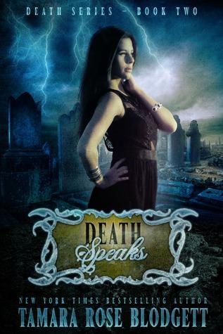 Death Speaks (Death, #2)