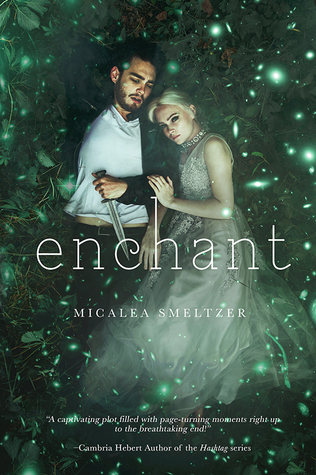Enchant (Enchanted #1)