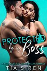 Protected By My Boss
