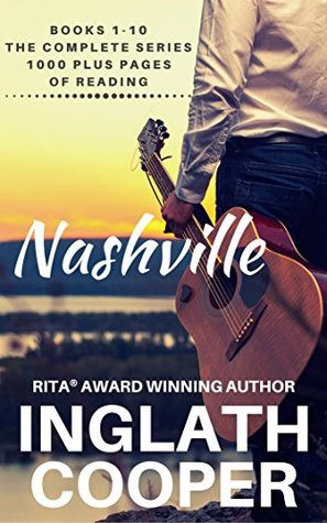 Nashville - Books One - Ten: The Complete Series