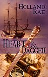 Heart and Dagger (The Ships in the Night Series)