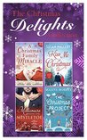 Mills and Boon Christmas Delights Collection (Mills & Boon e-Book Collections)