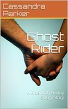 Ghost Rider: A Ride With Harley Shory Story