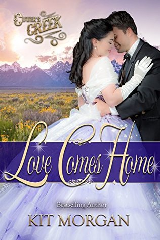 Love Comes Home (Cutter's Creek #15.2)