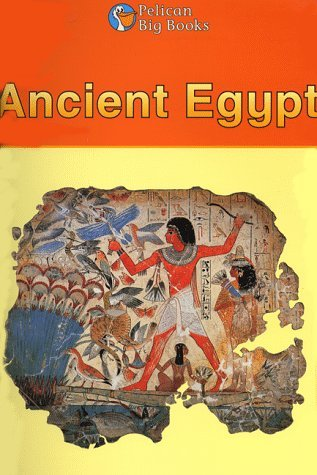Ancient Egypt Key Stage 2 (PELICAN BIG BOOKS)