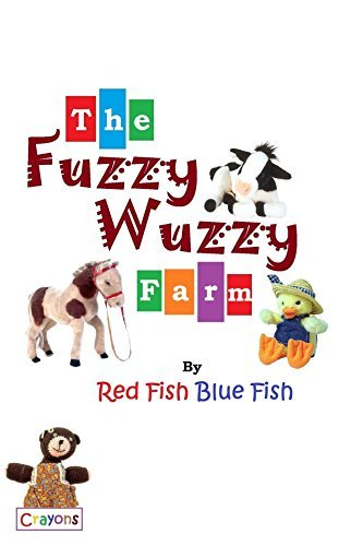 The Fuzzy Wuzzy Farm (Sam You Can Read Book 2)