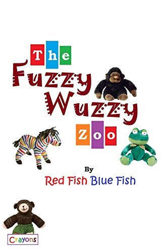 The Fuzzy Wuzzy Zoo (Sam You Can Read Book 2)