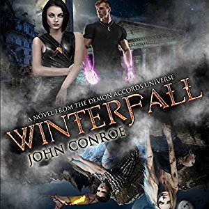 Winterfall (Demon Accords #12)