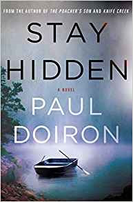 Stay Hidden (Mike Bowditch, #9)