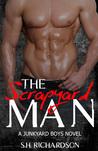 The Scrapyard Man  (Junkyard Boys #2)