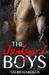 The Junkyard Boys by S.H. Richardson