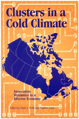 Clusters in a Cold Climate: Innovation Dynamics in a Diverse Economy