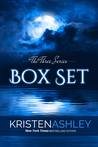 The Three Series Box Set