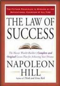 Orange Book of The Law of Success