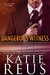 Dangerous Witness (Redemption Harbor #3)