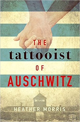 Image result for the tattooist of auschwitz book