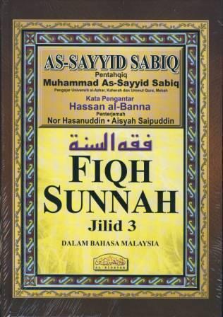Fiqh Sunnah (Jilid 3)