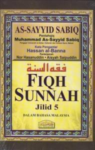 Fiqh Sunnah (Jilid 5)
