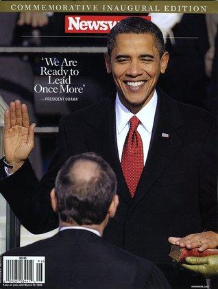 Newsweek Barack Obama Commemorative Inaugural Edition