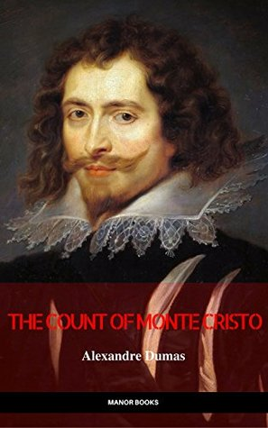 The Count Of Monte Cristo (Book Center)