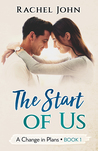 The Start of Us (A Change in Plans #1)