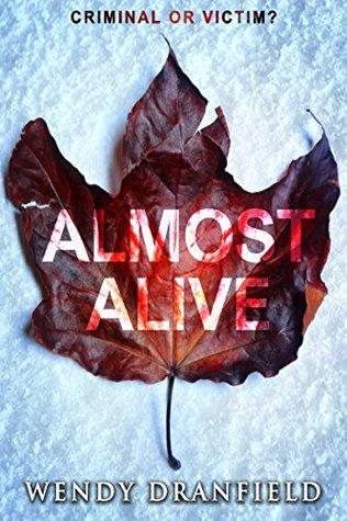 Almost Alive: A Crime Thriller