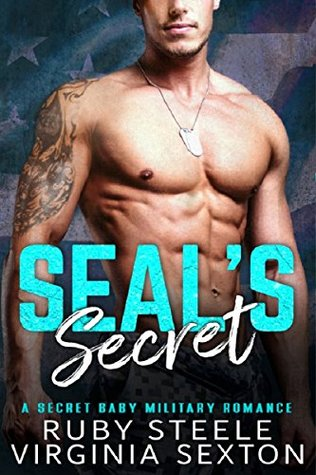 SEAL's Secret by Ruby Steele